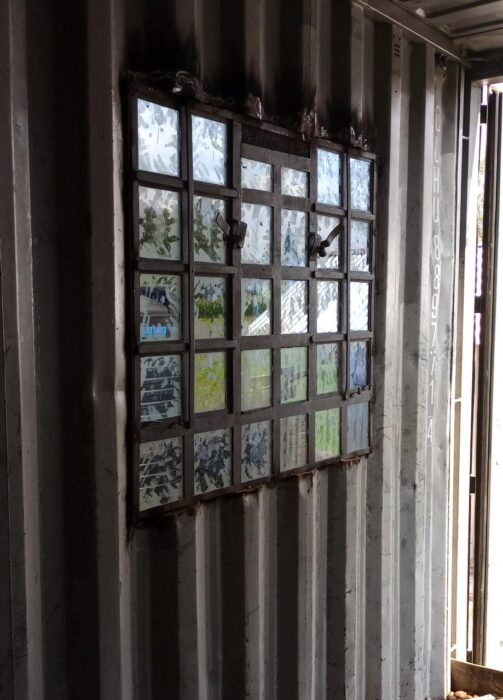 image of a window